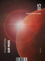 """Sortie """"Sur Mars"""" d'Arnauld Pontier"""