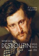 Marcellin Desboutin (1823-1902) : à la pointe du portrait